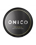 Onico Original White Portion