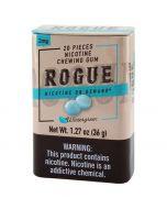 Rogue Wintergreen 2mg, Nicotine Chewing gum