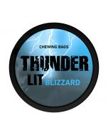 Thunder LIT Blizzard Chew Bags