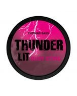Thunder LIT Ruby Sting Chew Bags