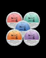 NICs Mixed Pack 9MG