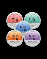 NICs Mixed Pack 6MG
