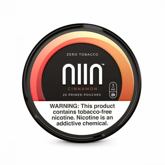 NIIN Cinnamon 3MG