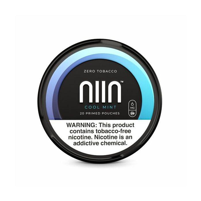 NIIN Cool Mint 6MG