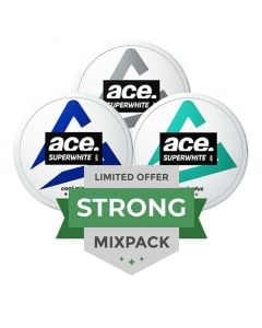 Ace Mixpack, 3-pack