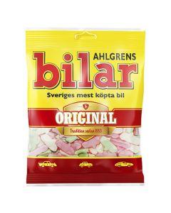 Ahlgrens Bilar Cloetta Candy Bag