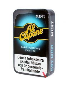 Al Capone, Mint (6mg)