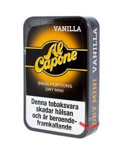 Al Capone, Vanilla (6+)