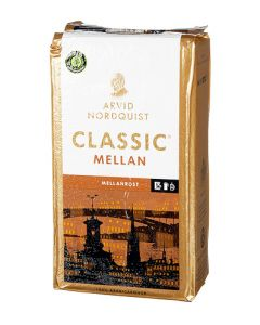 Arvid Nordquist Classic Mellanrost Coffee