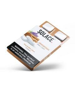 Solace 4mg Cinnamon Gums