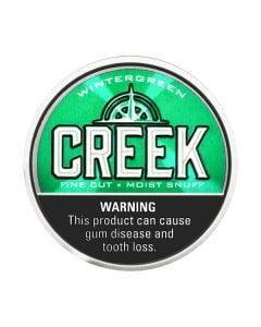Silver Creek Wintergreen Fine Cut