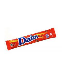 Marabou Daim Chocolate Bar