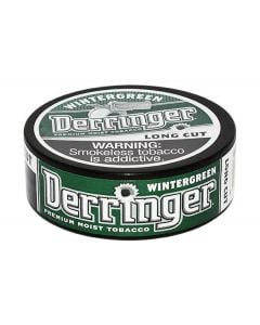Derringer Wintergreen Long Cut