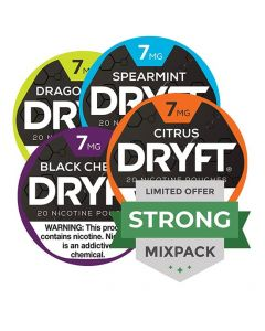 Dryft 7mg Mixpack