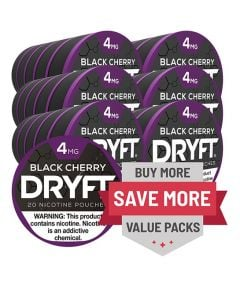 Value Pack Dryft 7mg Wintergreen