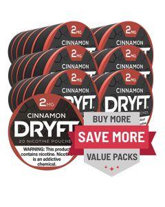 Value Pack Dryft 4mg Citrus