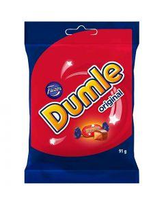 Fazer Dumle Original Candy Bag