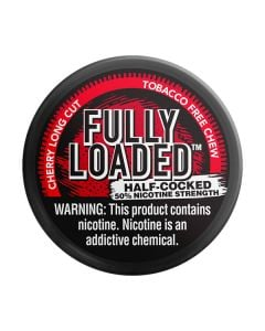 Fully Loaded Wintergreen Chew - Half-Cocked