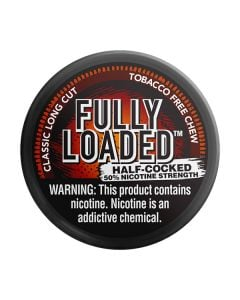 Fully Loaded Cherry Chew - Half-Cocked