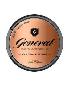 General Portion