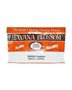 Havana Blossom 15oz Loose Leaf Chewing Tobacco