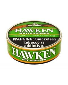 Hawken Wintergreen Long Cut