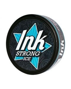 Ink Strong Ice Chew Bags
