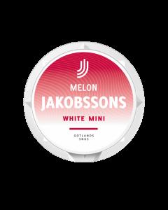 Jakobssons Melon MINI Portion Snus