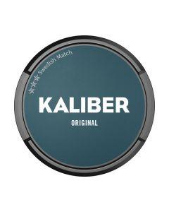 Kaliber Original Portion Snus