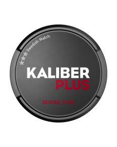 Kaliber+ Original Portion Snus