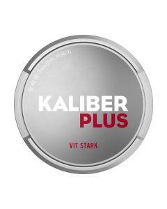 Kaliber+ White Portion Snus