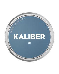 Kaliber White Portion Snus