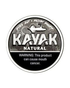 Kayak Natural Fine Cut