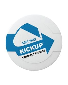 KickUp Soft Mint Tobacco Free Portion