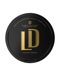 LD Original Portion Snus