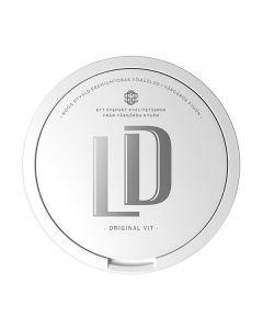 LD, White Portion