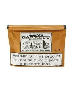 Levi Garrett Plug Chew