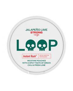 LOOP Jalapeño Lime