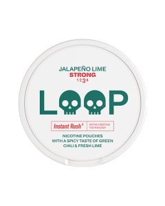 LOOP Jalapeño Lime