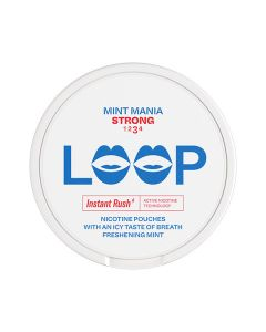 LOOP Mint Mania Strong