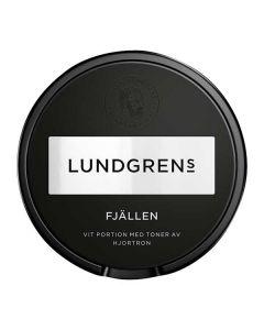 Lundgrens Perforerad White, Portion