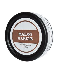 Malmö Kardus Single Cut Loose Chewing Tobacco