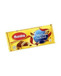 Marabou Mjölkchoklad Chocolate Bar