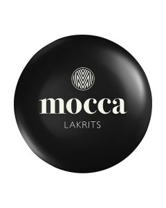 Mocca Lakrits White Mini Portion Snus
