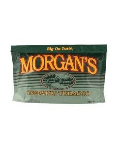 Morgan's Chew