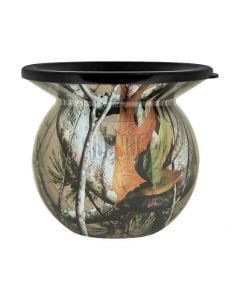 The Patriot MudJug Spittoon