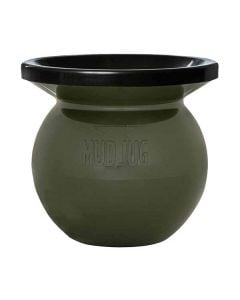 Mudjug Original Olive Drab Spittoon