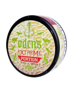 Odens Extreme Melon, Extra Strong Portion Snus