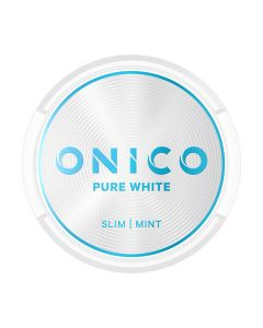 Onico Licorice, Tobacco Free Portion