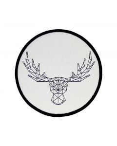Patch with our Logo